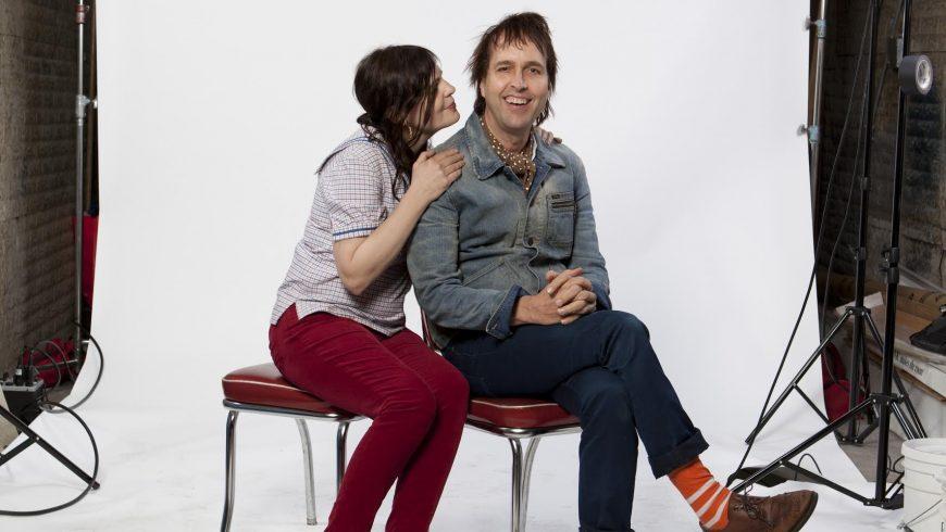 Chuck Prophet & Jesse Malin