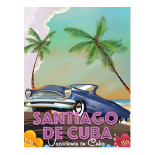 Greetings from Cuba- Maurice reports back