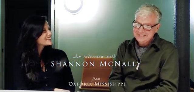 Shannon McNally footage