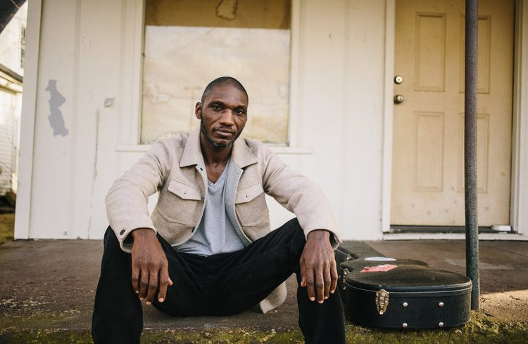 Not one but two Cedric Burnside reviews from Fri 15th Feb