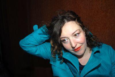 Secret Surprise Guest for Emily Barker/Marry Waterson show